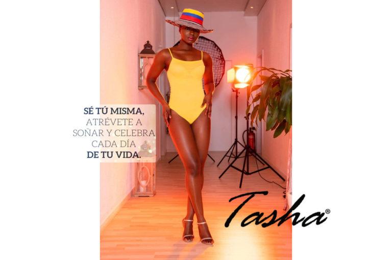 Cómo colocar tu body o prenda reductora de Tasha?